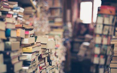Promuovere libri: web marketing per editori e scrittori