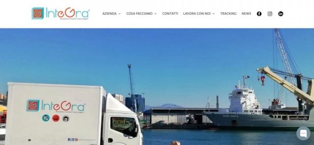 Integra Genova