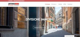 Divisione Immobili Genova