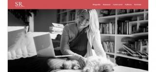 Sara Rattaro official site