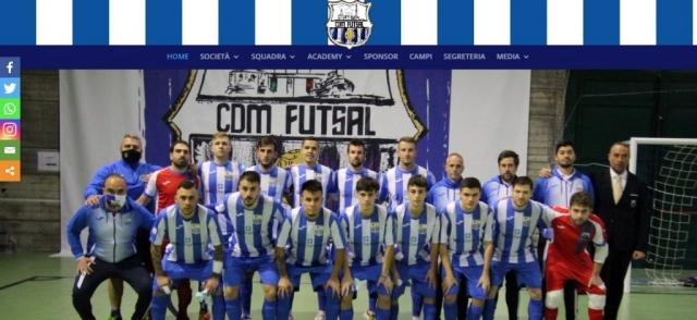 Cdm Futsal
