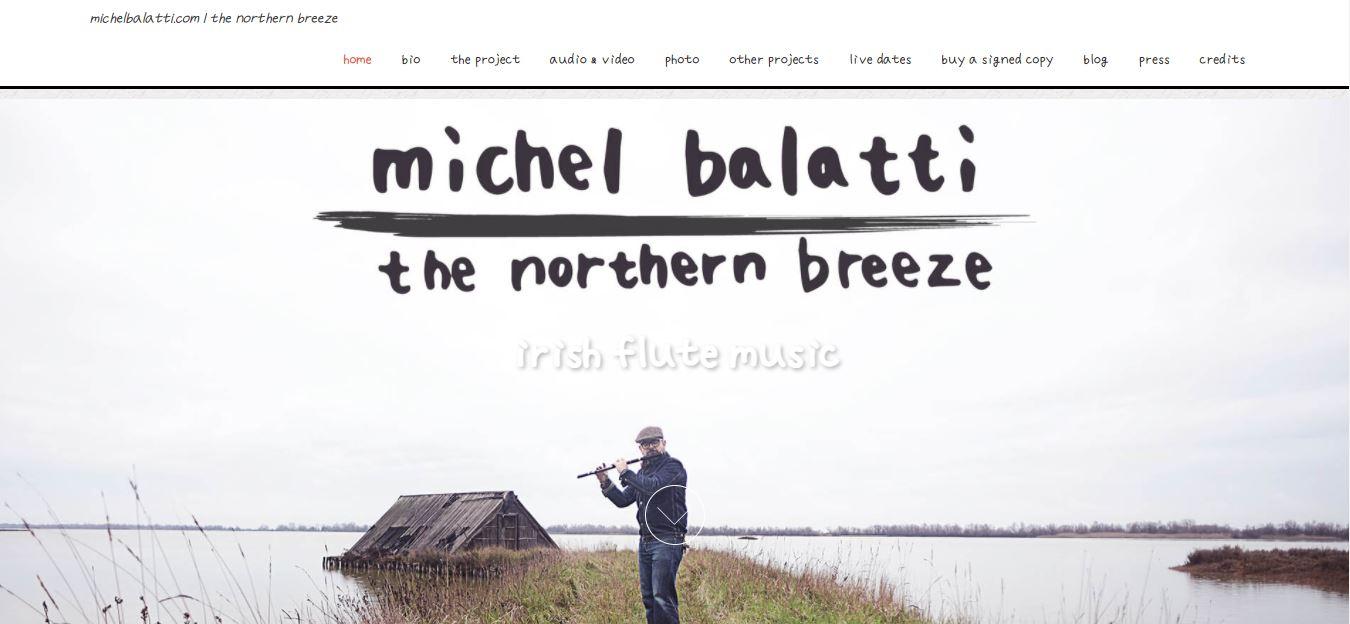 Michel Balatti