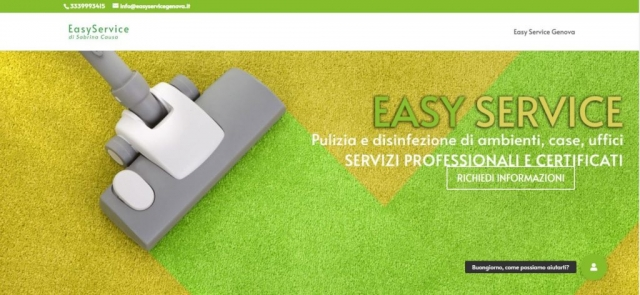 Easy Service Genova